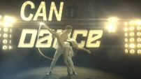 "As a freelance artist, I created the Season 14 opening titles for ""So You Think You Can Dance""."