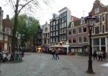 A beautiful courtyard